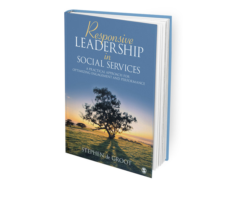 responsive-leadership-book-stephen-de-groot